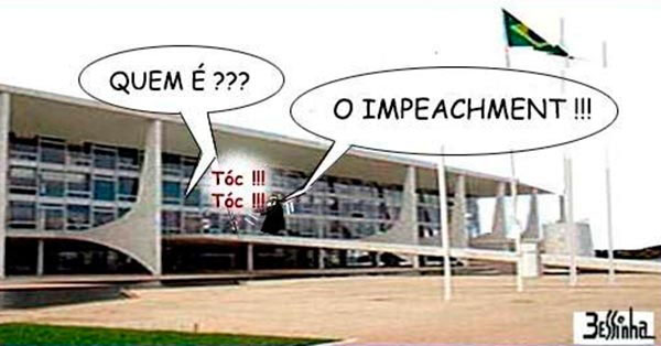 impeachment presidente