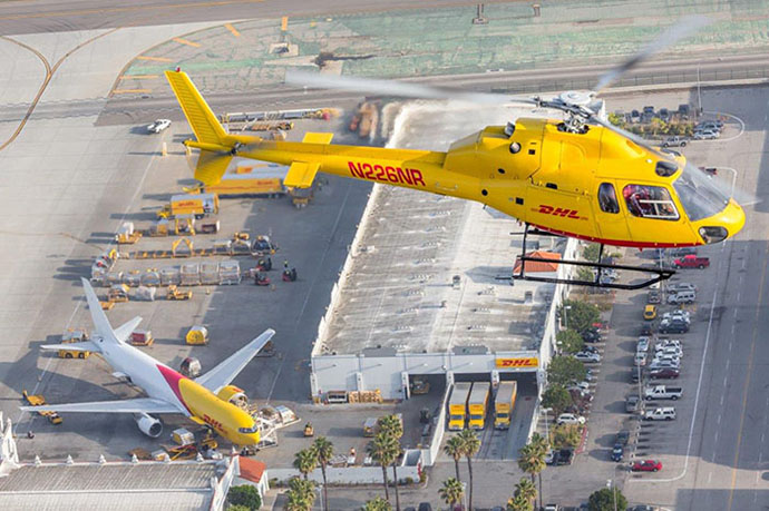 dhl-helicopter-and-airport