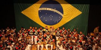 banda do exercito